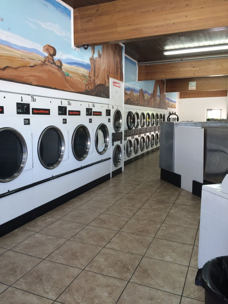 4e4843ee325 4th Street Coin Laundry - 29 Reviews - Laundromat - 1714 S 400th E ...
