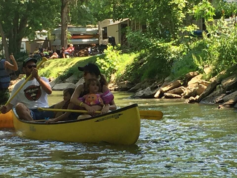 Mohican Campground: 3058 State Route 3, Loudonville, OH