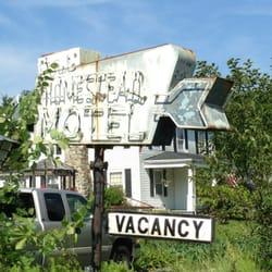 Photo Of Homestead Motel Cottages Ellsworth Me United States The Cool Vintage