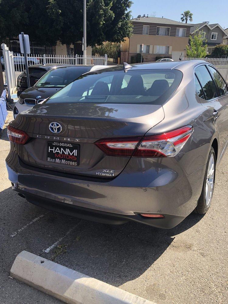 Hanmi Motors