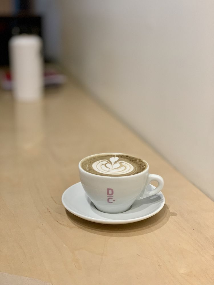Document Coffee Bar