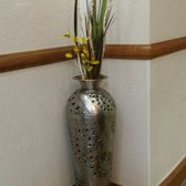 Photo Of Red Roof Inn Ocala   Ocala, FL, United States. Nice Vase