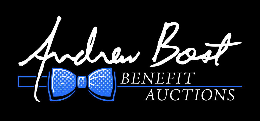 Andrew Bost Benefit Auctions