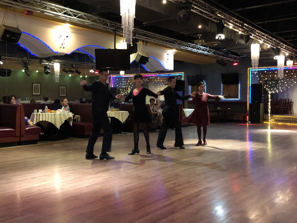 Studio M Ballroom: 36-51 Main St, Flushing, NY