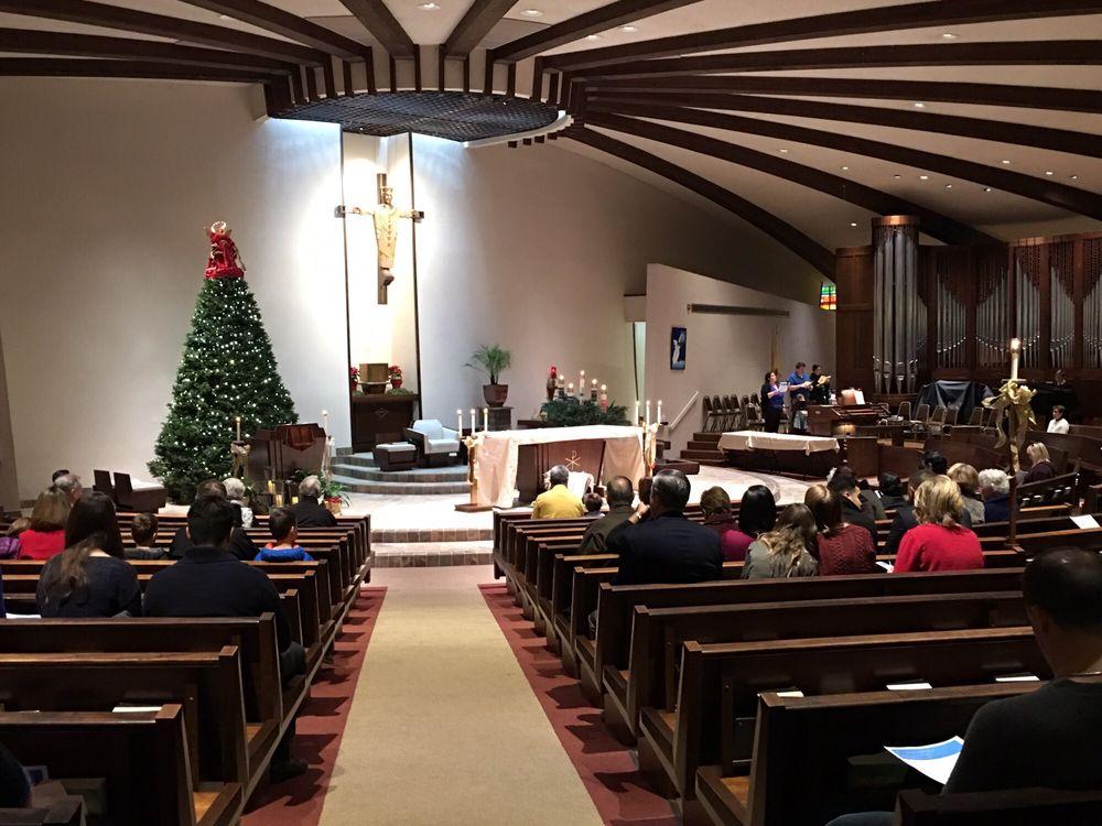 Photo Of St John Vianney Catholic Church Walnut Creek Ca United States
