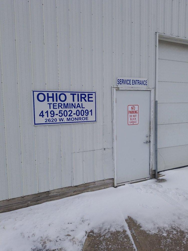 Ohio Tire Terminal