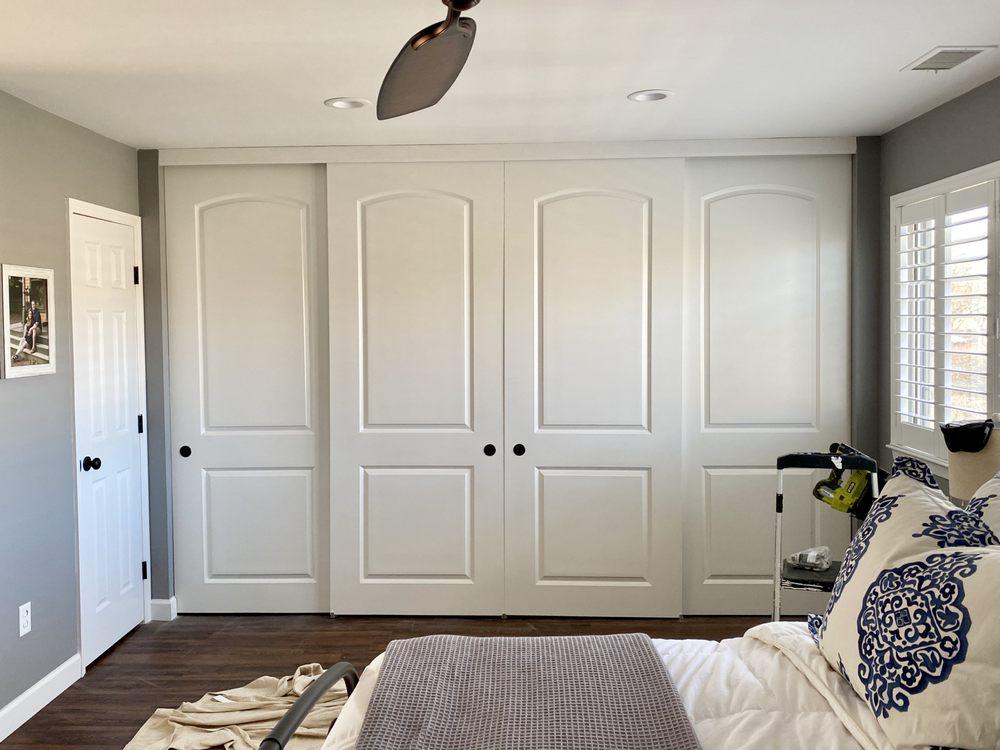 New York Door & Closet: 651 Grand Blvd, Deer Park, NY