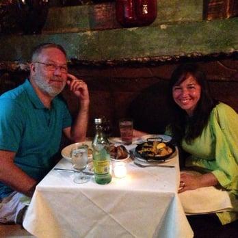 Bella On The River Fantastic Restaurant San Antonio