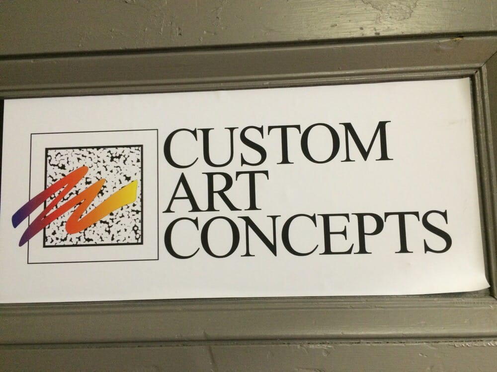 Custom Art Concepts Limited