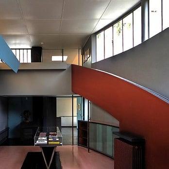 Bien-aimé Fondation Le Corbusier - Musées - 8 Square du Docteur Blanche  GA47