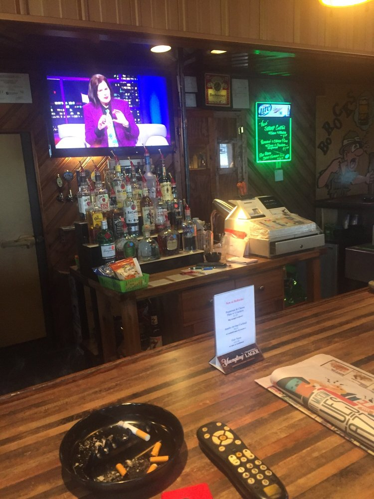 Photo of Borocks Bar & Grille: Meadville, PA