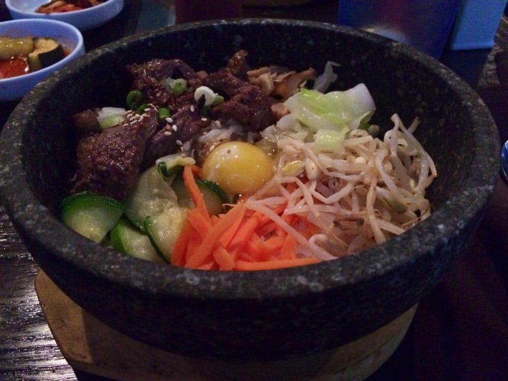 Ohya Sushi Korean Kitchen Bar