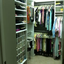 Photo Of Affordable Custom Closets   Naples, FL, United States. Woman Closet  With ...