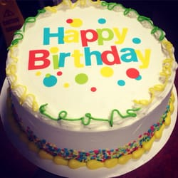baskin robbins 15 photos ice cream frozen yogurt 1104 e on birthday cakes new iberia la