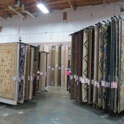 Photo of Carpet Liquidators - Bellingham, WA, United States. Area rugs!