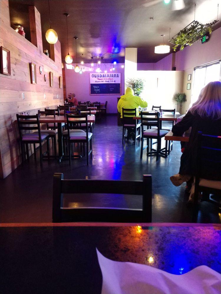 Guadalajara Restaurant: 2916 N Main St, Clovis, NM