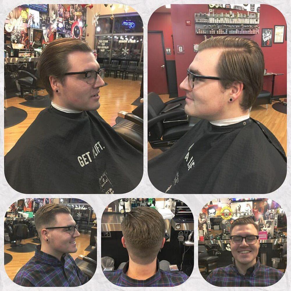 Floyd's 99 Barbershop: 19825 Belmont Chase Drive, Unit 155, Ashburn, VA