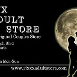 Sex shop in orlean ontario
