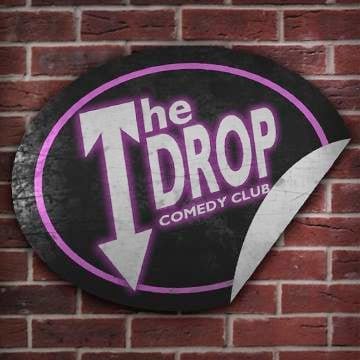 Social Spots from The Drop Comedy Club