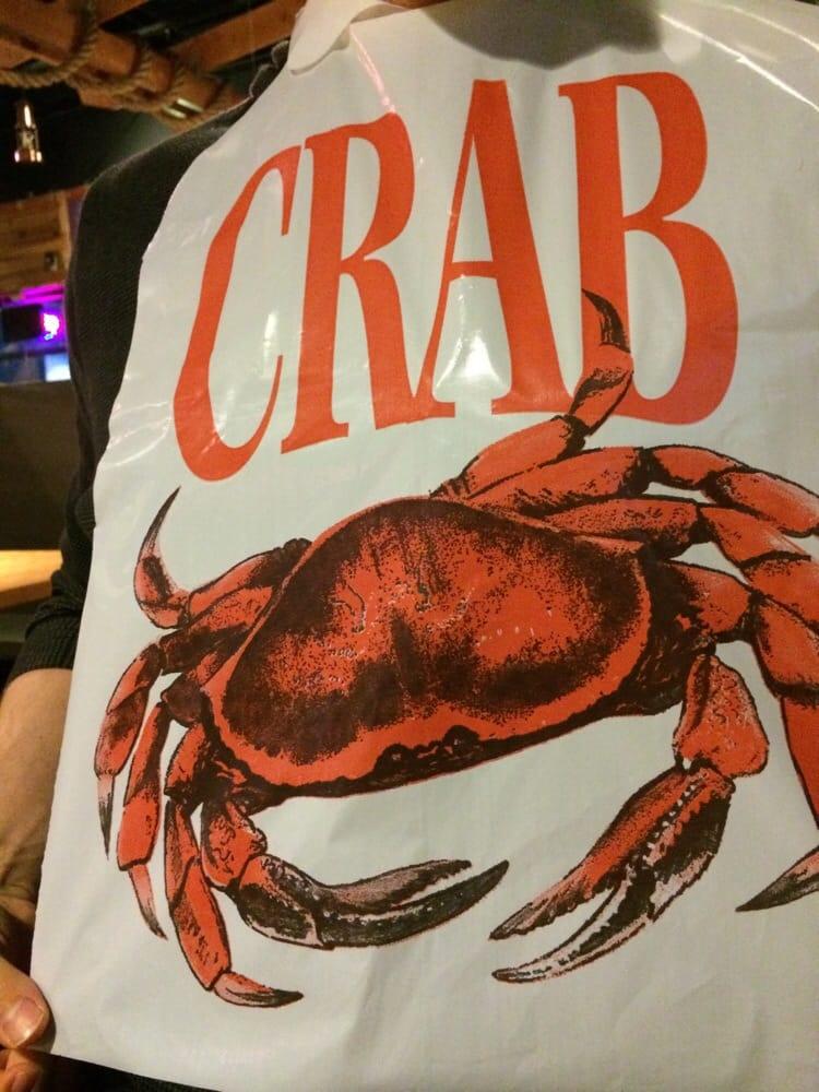 The Rockin' Crab & Boiling Pot: 2850 SE 82nd Ave, Portland, OR