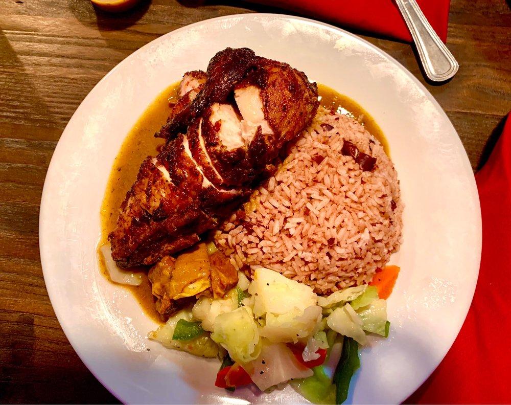 Taste Jamaica: 190 State St, Ellsworth, ME