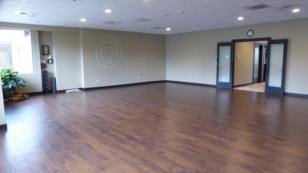 Yoga in the Center: 15117 Main St, Mill Creek, WA
