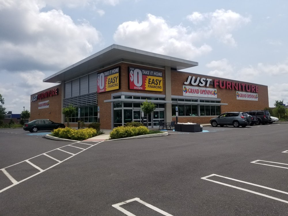 Just Furniture: 41 SW End Blvd, Quakertown, PA