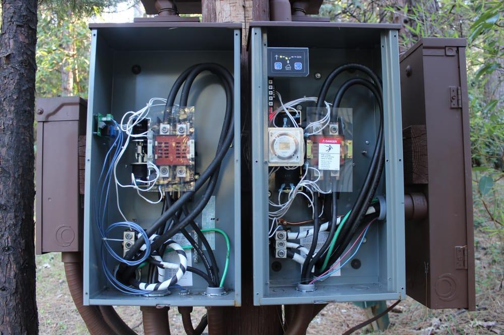Sola System: Nevada City, CA