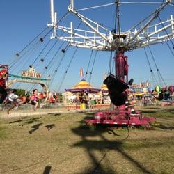 Crabtree Amusement Carnival Amusement Parks 412 E Ben