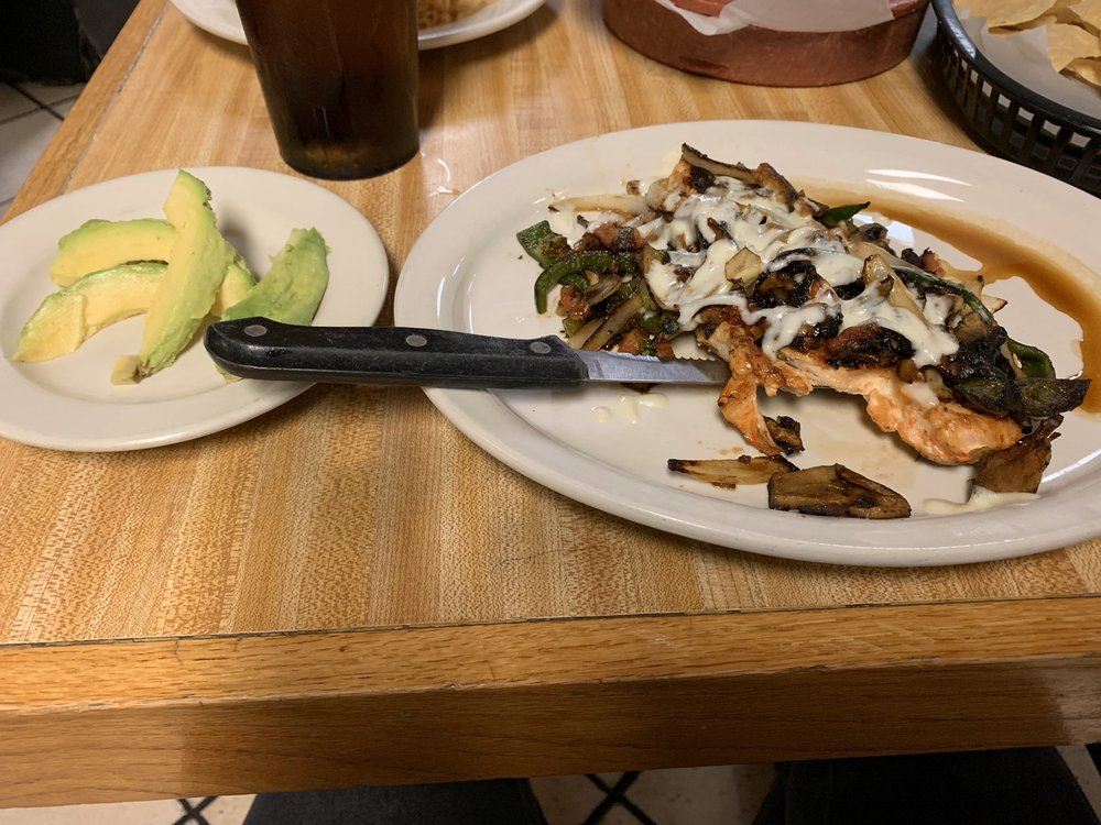 Molina's No 3 Mexican Cuisine: 8119 Wesley St, Greenville, TX