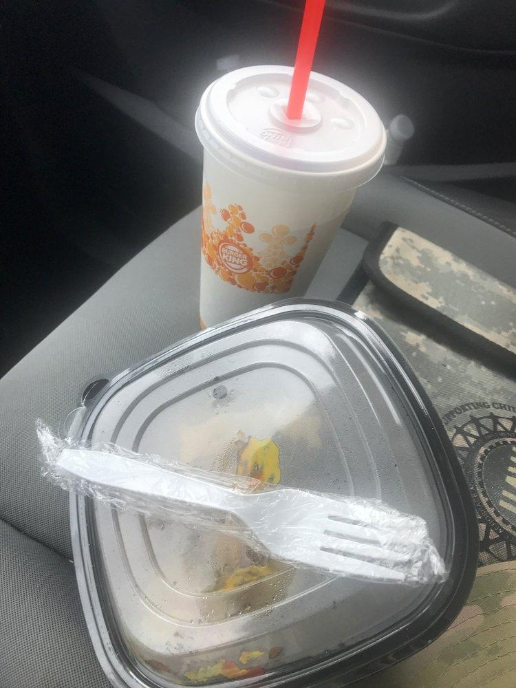 Burger King: Eisenhower Blvd, Fort Knox, KY