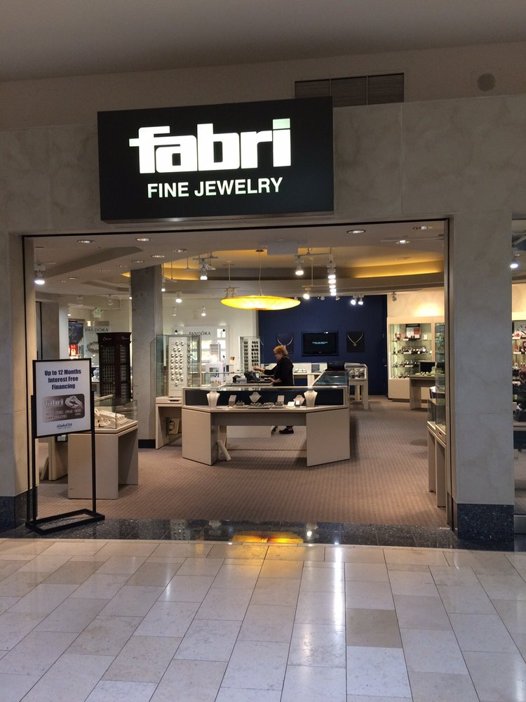 Photo of Fabri Fine Jewelry - Bellevue, WA, United States. Fabri Fine Jewelry
