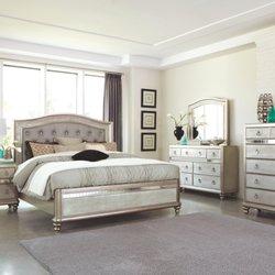 Photo Of Miami Home Furniture   Miami, FL, United States. Saint Bedroom  Collection