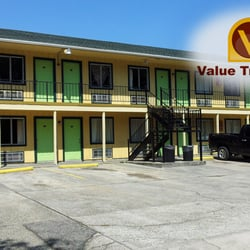 Photo Of Value Travel Inn Slidell La United States Affordable Hotel Near
