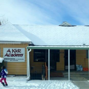 preschools in murray utah kidz academy preschool amp child care child care amp day 196