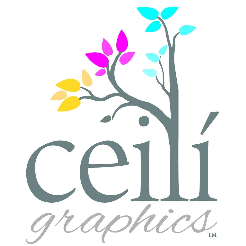 Ceili Graphics