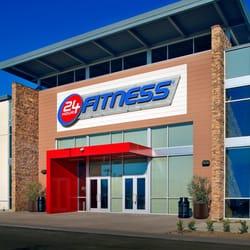 24 Hour Fitness Redlands 47 Photos 126 Reviews Gyms 27621