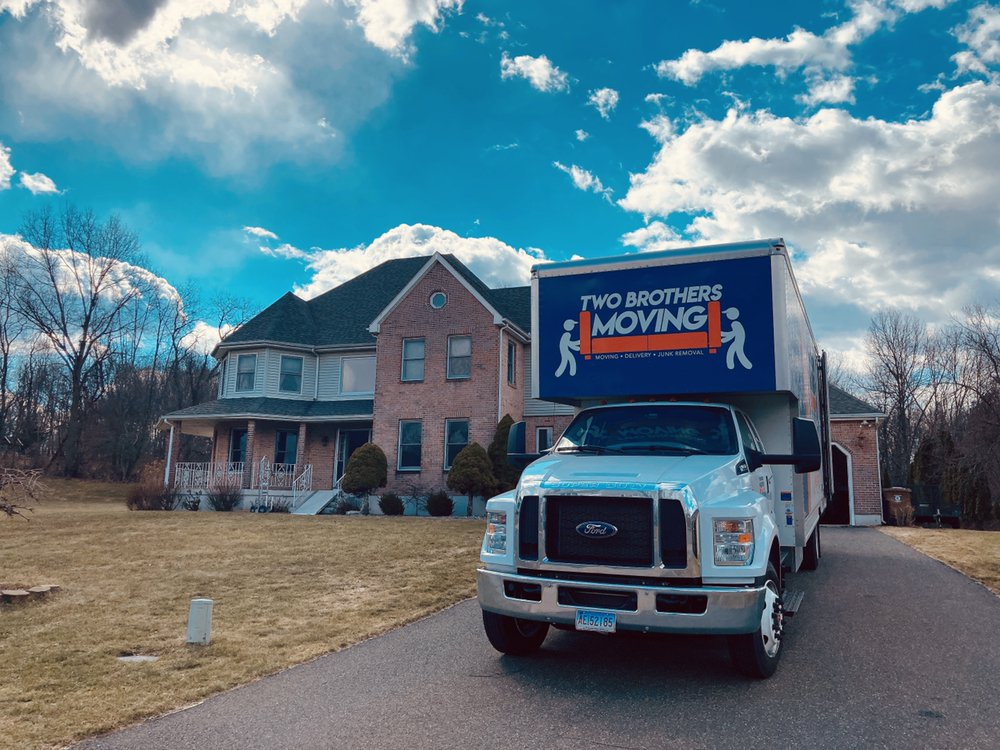 Two Brothers Moving: Middletown, CT