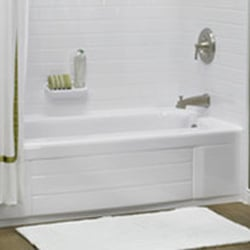 Bathroom Sinks Baton Rouge bath fitter - baton rouge - kitchen & bath - 5811 mccann dr, baton