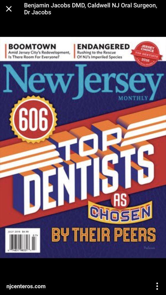 NJ Center for Oral Surgery