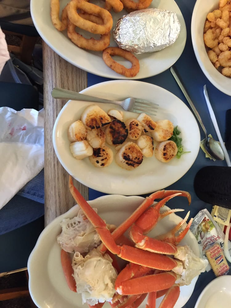 Mayflower Seafood Restaurant Near Me