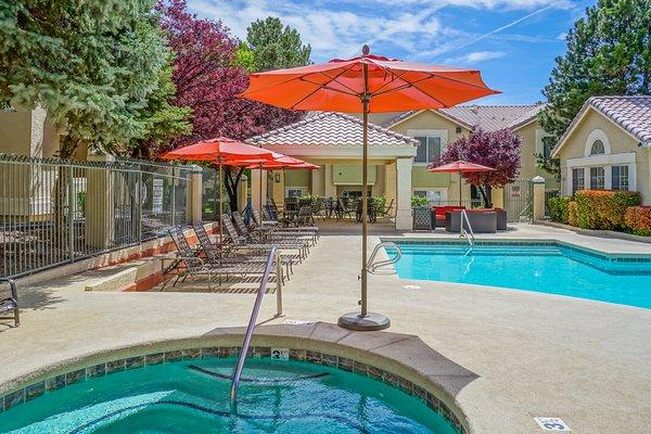 Ottavo Apartments: 6350 Eubank Blvd NE, Albuquerque, NM
