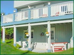 The Spyglass Inn: 385 E Fairview Ave, Homer, AK
