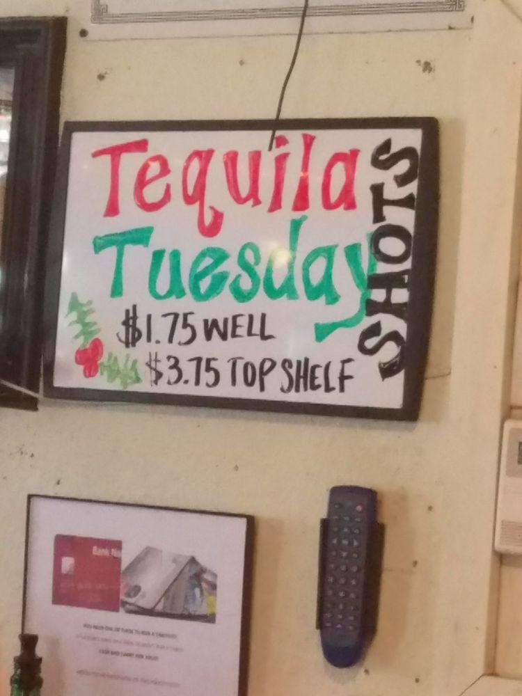Fourth Street Bar & Grill