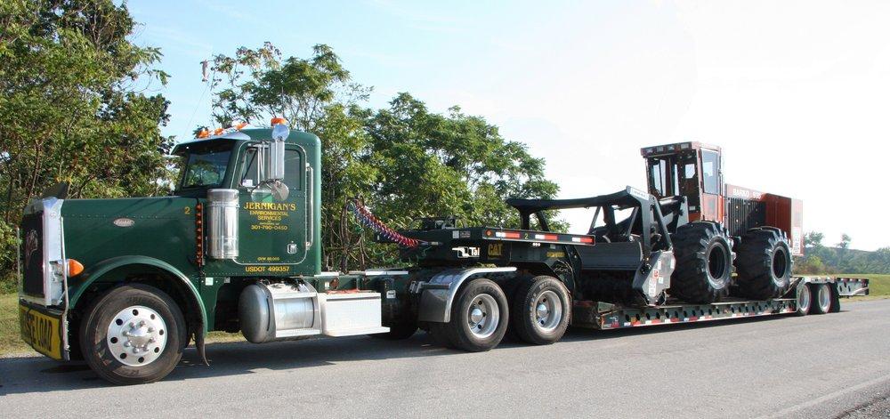 Jernigan's Environmental Services: 22725 Stevenson Rd, Smithsburg, MD