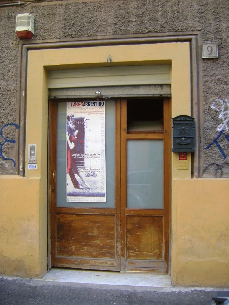 Centro del Tango Argentino Astor Piazzolla