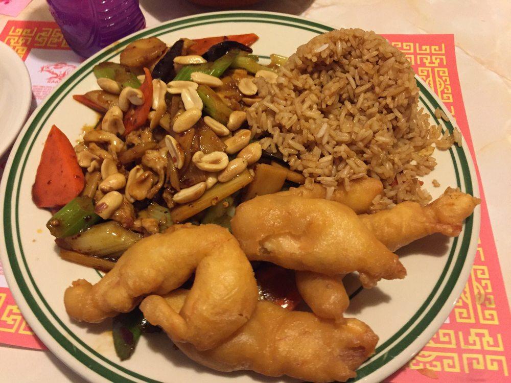 Ton S Chinese Restaurant Cedar Hill Tx