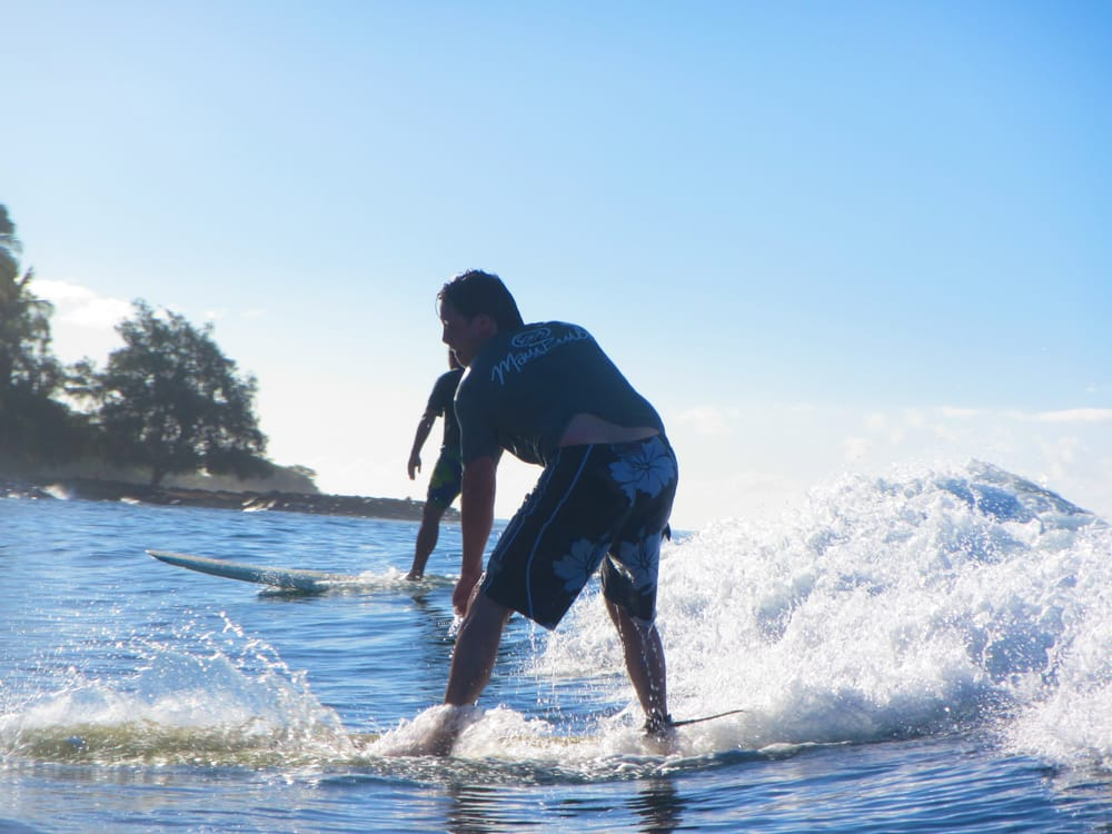 Soul Surfing Maui: Maui, HI
