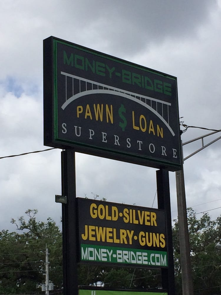 Money Bridge Pawn: 11349 San Jose Blvd, Jacksonville, FL