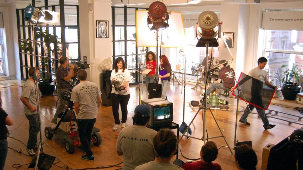 Photos For New York Film Academy South Beach Yelp